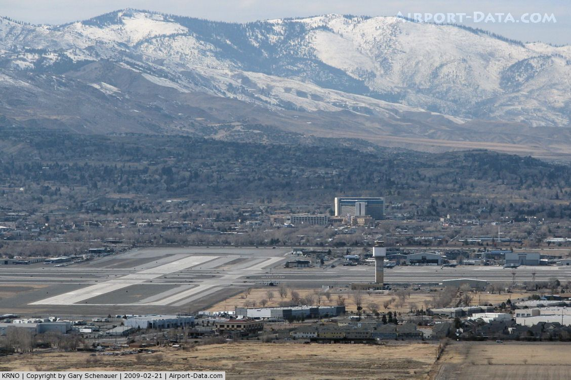 Reno Tahoe International Airport Rno Reno Tahoe