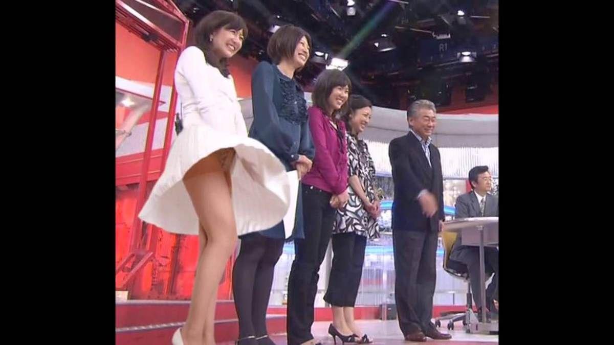 女子アナのチラリ画像【放送事故】 欲しいもの Pinterest Japan