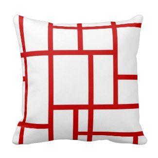 Shop Red Throw Pillows | Red throw pillows, Throw pillows ...