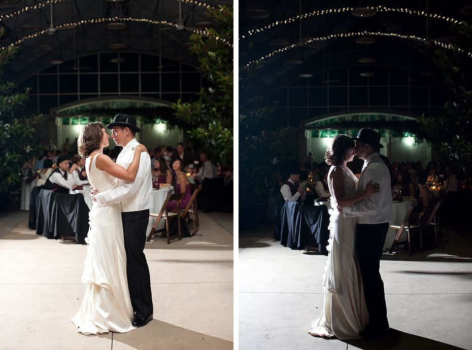 Off Camera Flash Wedding Reception Lighting Best And Most