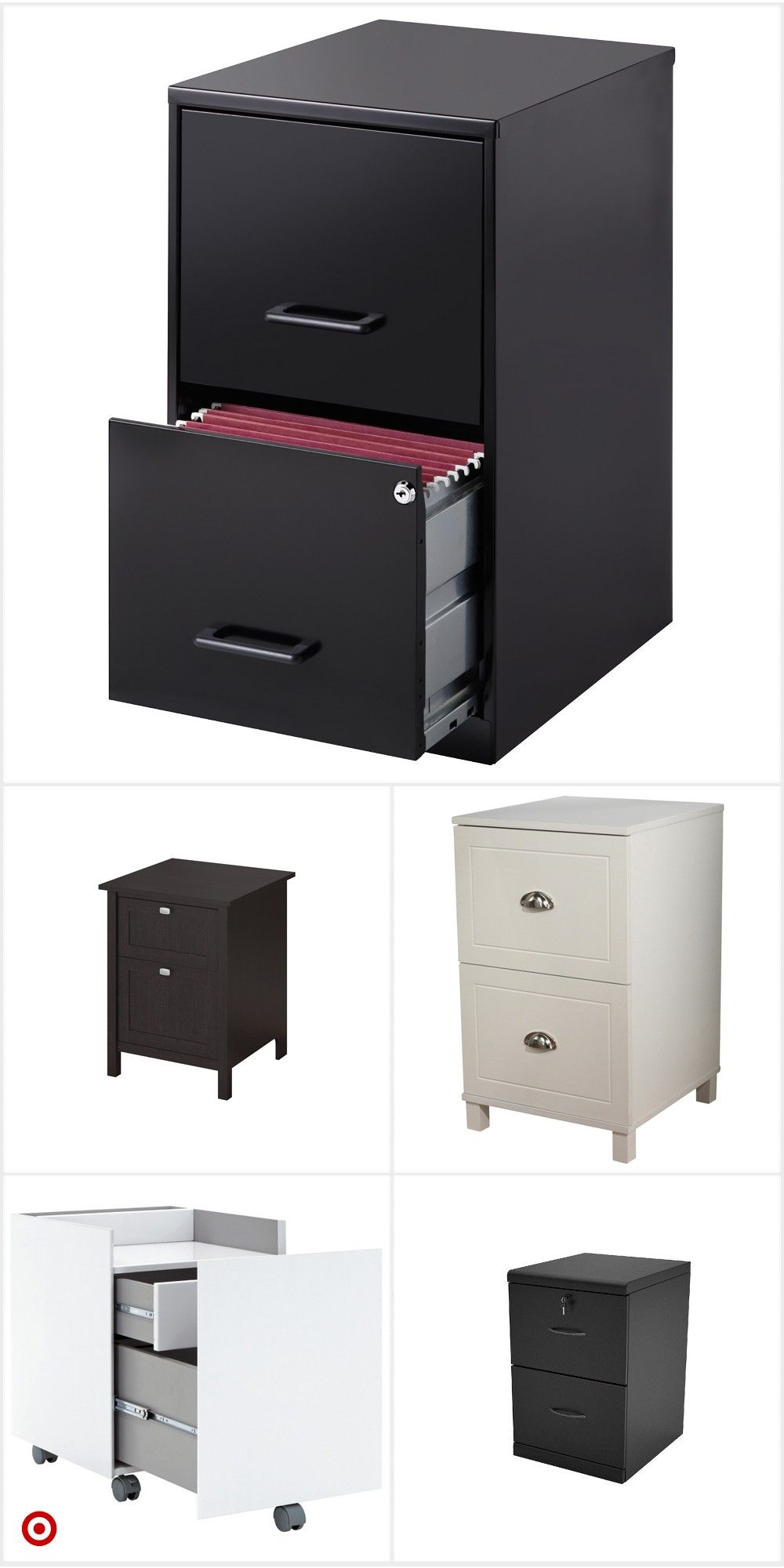 Shop Target For Vertical Filing Cabinet You Will Love At Great Low Prices Free Shipping On Orders Of 35 Or Free In 2020 Filing Cabinet Diy File Cabinet Diy Cabinets