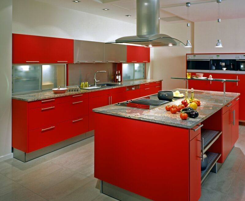 Stainless Steel Kitchen Cabinets Stainless Steel Kitchen