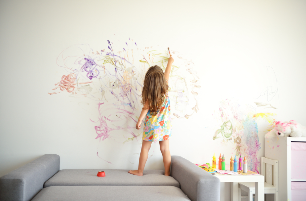 The 10 Best Drawing And Painting Apps For Android Toddler Behavior Wall Drawing Toddler Drawing