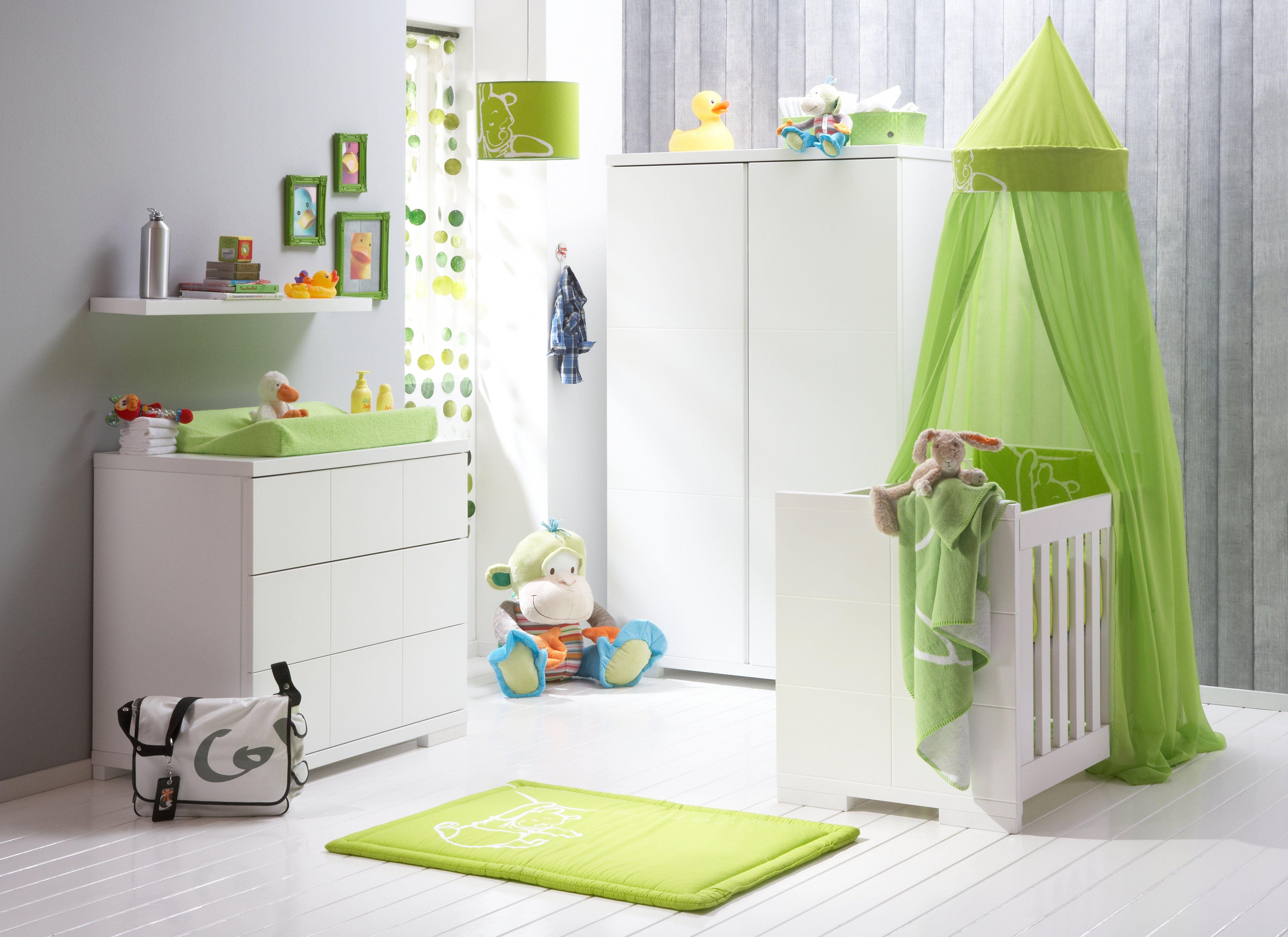 Twf Babykamer Denver.Twf Europe Mobiliario Infantil Babyroom Babykamer Conjunto