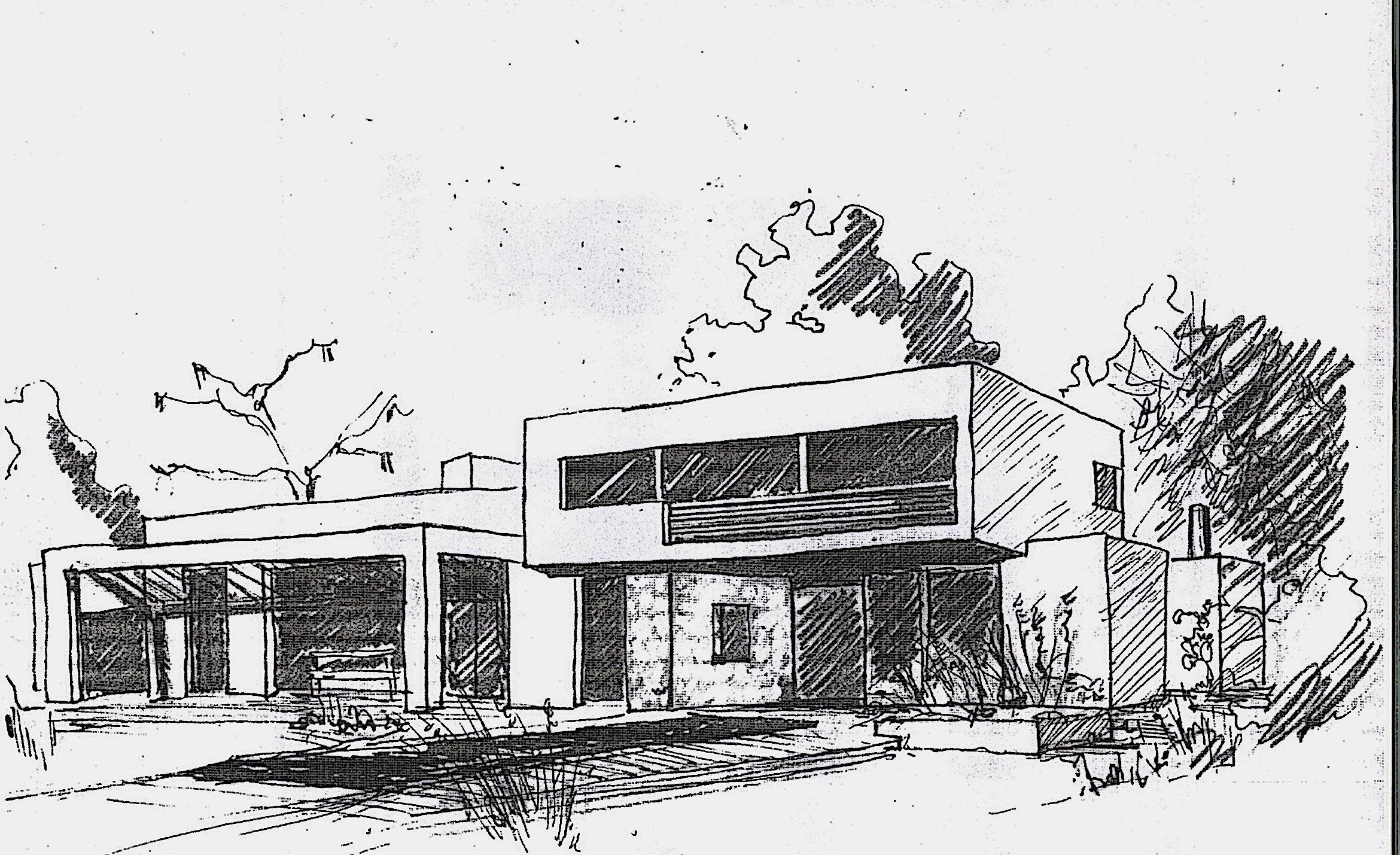 Croquis arquitectura images galleries for Arquitectura arquitectura