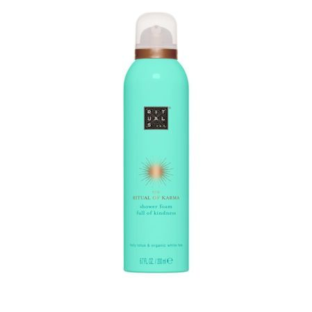 Rituals THE RITUAL OF KARMA FOAMING SHOWER GEL