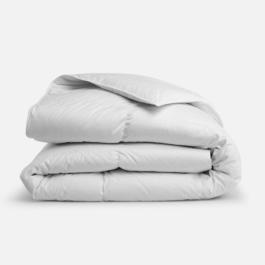 Photo of Brooklinen Retail MIB: Comforter size Twin/Twin XL