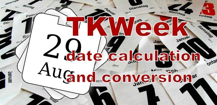 TKWeek v1 5 7 apk Requirements: Android 2 2+ Overview: Need