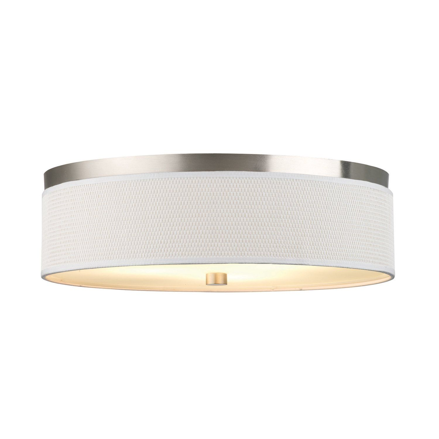LOVE these!!! Philips Forecast F615136NV Cassandra Flush Mount ...