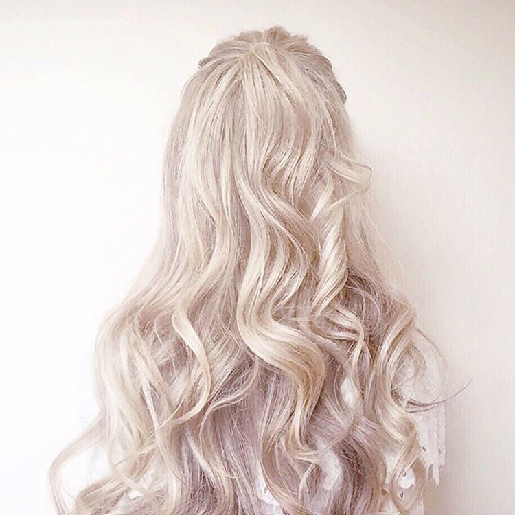Pinterest Roseclairdelune Hair Long Hair Styles