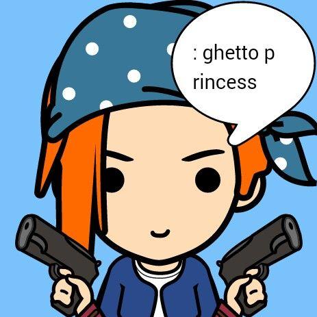 To ghetto