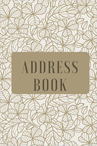 phone book addresses