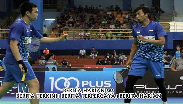 Indonesia Mempertahankan Kejuaraan Asia | Berita Harian 888