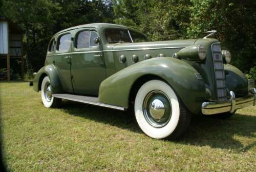 Image result for 1935 cadillac lasalle