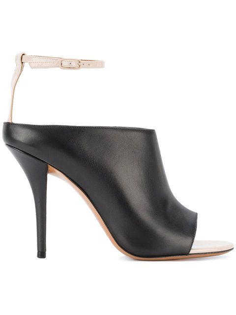 GIVENCHY アンクルストラップ ミュール.  givenchy  shoes  ミュール. Find this Pin and ... edd6877067a