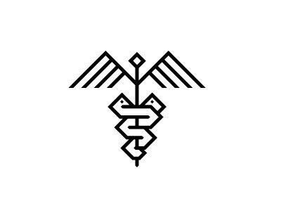 Caduceus Tattoos Pinterest Tattoos Symbols And Caduceus Tattoo