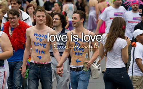 Love Has No Gender Tumblr 6879 Loadtve