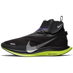 Photo of Nike Zoom Pegasus Turbo Shield Men's Running Shoe – Black NikeNike