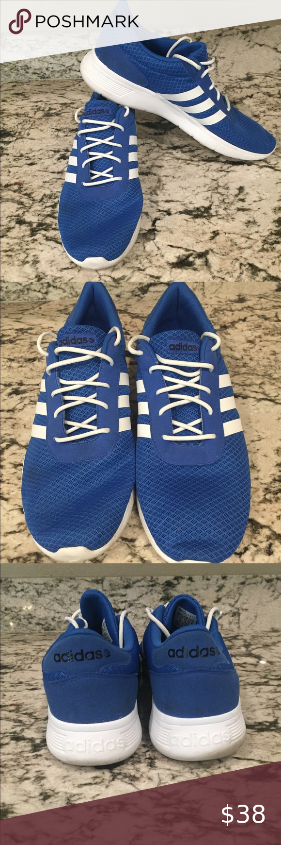 Adidas men trainers- size 13 | Mens trainers, Adidas men, Shoes ...