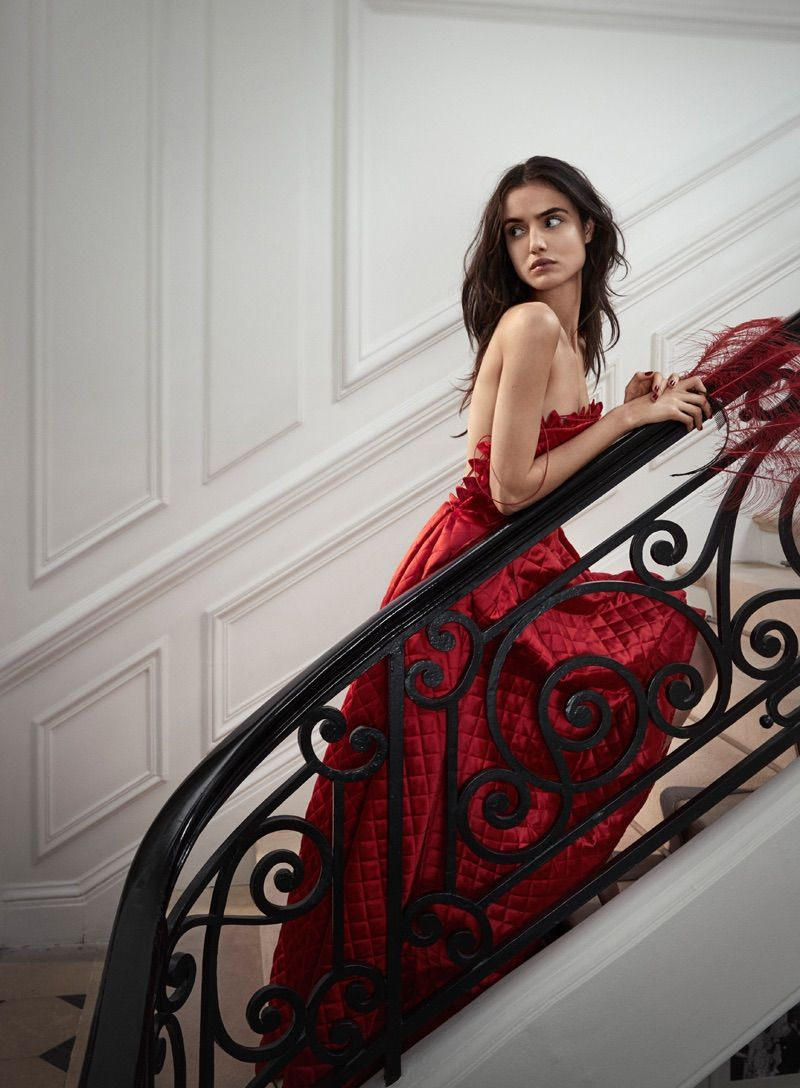Blanca Padilla ESP 2 2014, 2017 naked (65 foto and video), Pussy, Hot, Feet, see through 2006