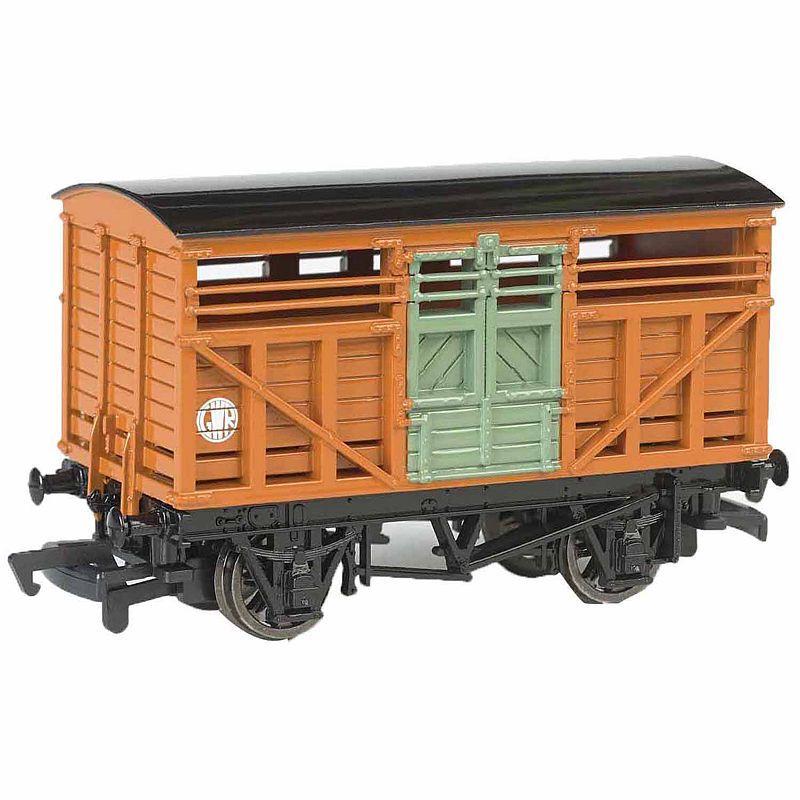 Bachmann Trains Thomas & Friends™ Gwr Cattle Wagon - Ho Scale