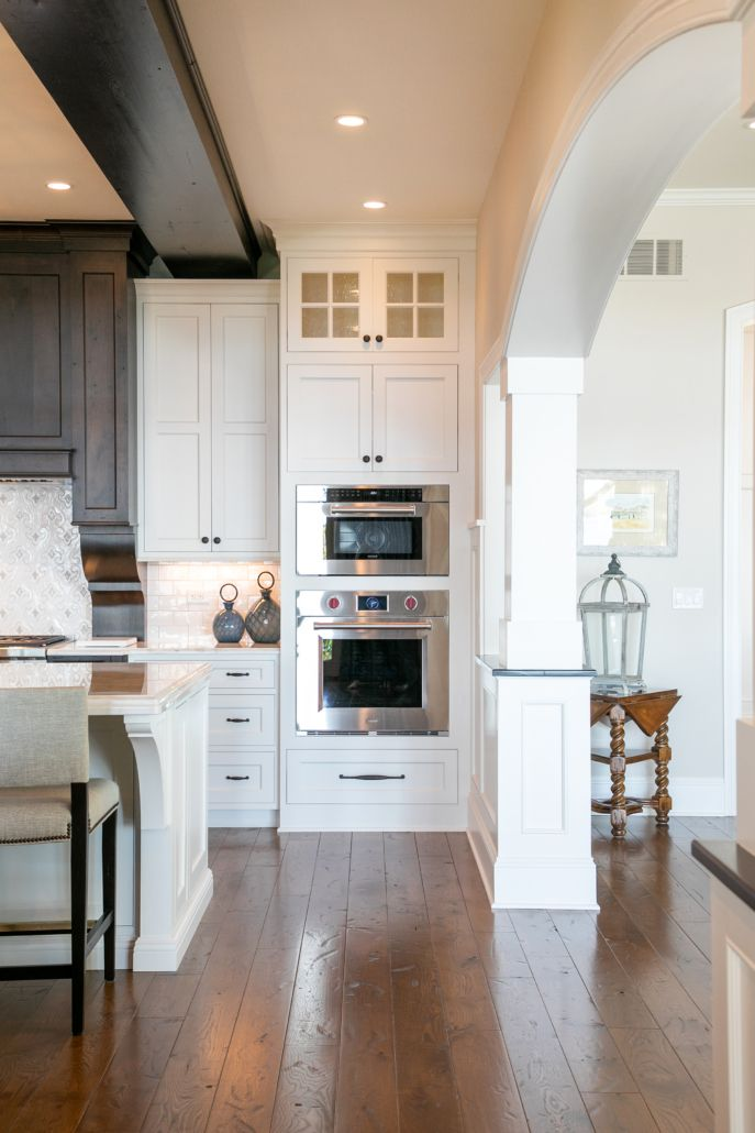 Kitchen Cabinet Gallery | Cabinetry - Kitchen Cabinets ...