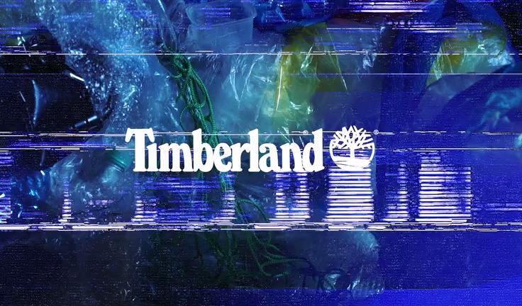Timberland ReBOTL Material Technology Timberland France