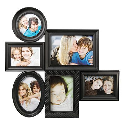 Assorted Photo Frames at Big Lots.