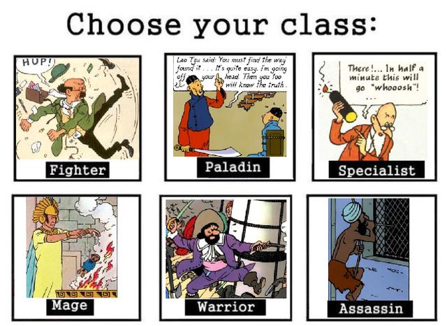 Dank Tintin Memes Tintin Memes Monty Python