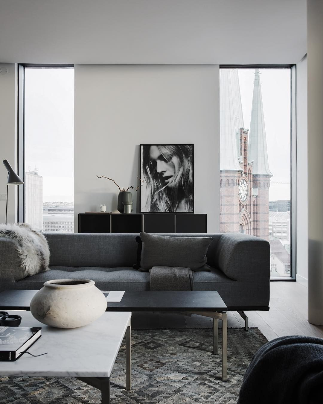 Home interior view the view from continental is amazing   decor  pinterest