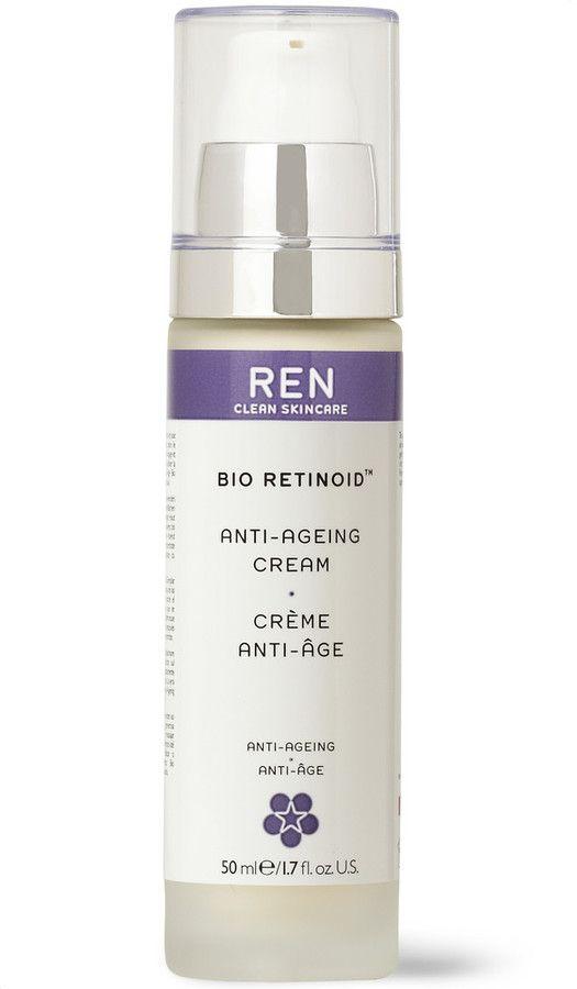 ren skincare bio retinoid