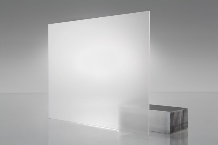 What Is A Polycarbonate Matte Sheet Perspex Sheet Polycarbonate Panels Plastic Fabrication