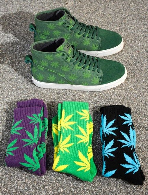 huf shoes!!!! r u kidding!