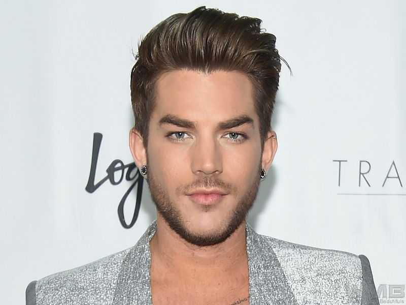 Vote for Adam Lambert!! - World's Most Handsome Men 2016 ...