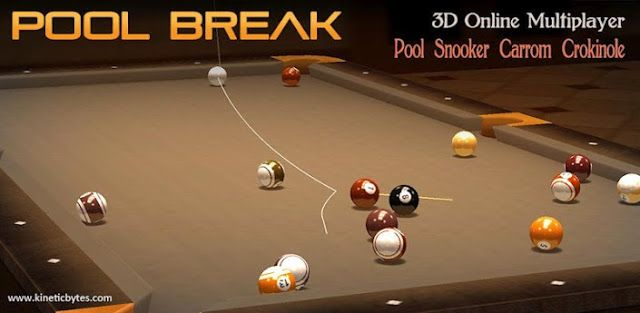 Pool Break Pro V2 3 3 Apk Free Download Apk Classic Billiards Play Pool Free Android Games