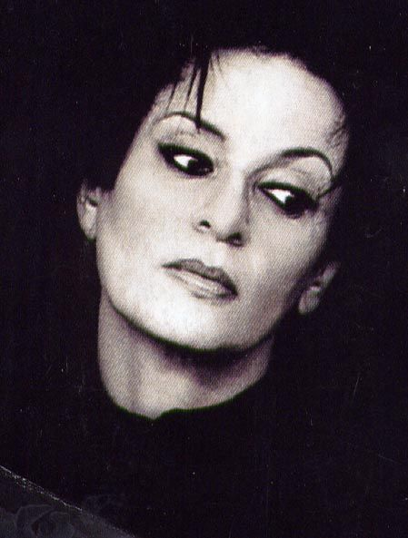barbara chanteuse - photo #2
