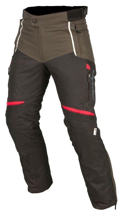 Armr Moto Tottori Waterproof Motorcycle Trousers Black - http://playwellbikers.co.uk/trousers/armr-moto-tottori-waterproof-motorcycle-trousers-black/