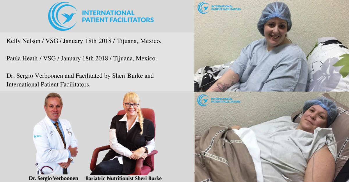 Weight Loss Surgery Program Tijuana And Cancun Mexico Dr Sergio