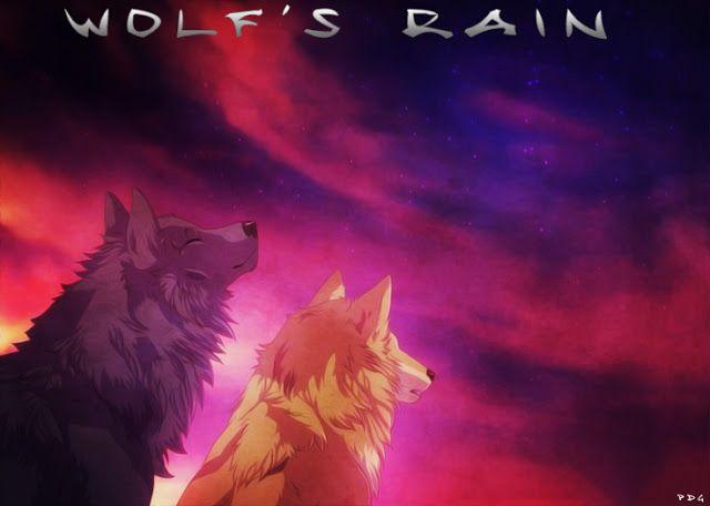 Сериал Волчий дождь/Wolf's Rain онлайн | Волчий дождь ...
