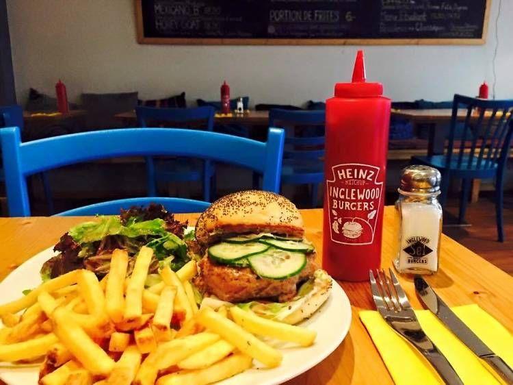 Top burger bars in Geneva | Burger bar, Burger, Amazing burger