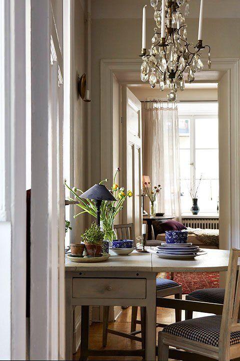 mini pisos decoración estilo nórdico clásico vintage decoración y diseño nórdico decoración para los mas mayores decoración interiores espac...