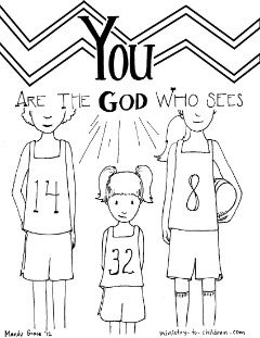 Bible verse coloring pages and easy verses for toddlers to ...