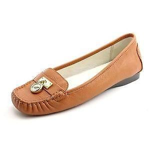 a750ec3215e4 Buy michael kors leather loafers   OFF63% Discounted