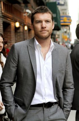 sam worthington kimdir