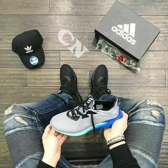 Jual Beli Adidas Alphabounce 1 Performance Di Lapak Imogen Store Imogenstoresneakers Menjual Sepatu Olahraga Adidas Alphabounce M Mens Performance Sh Sepatu
