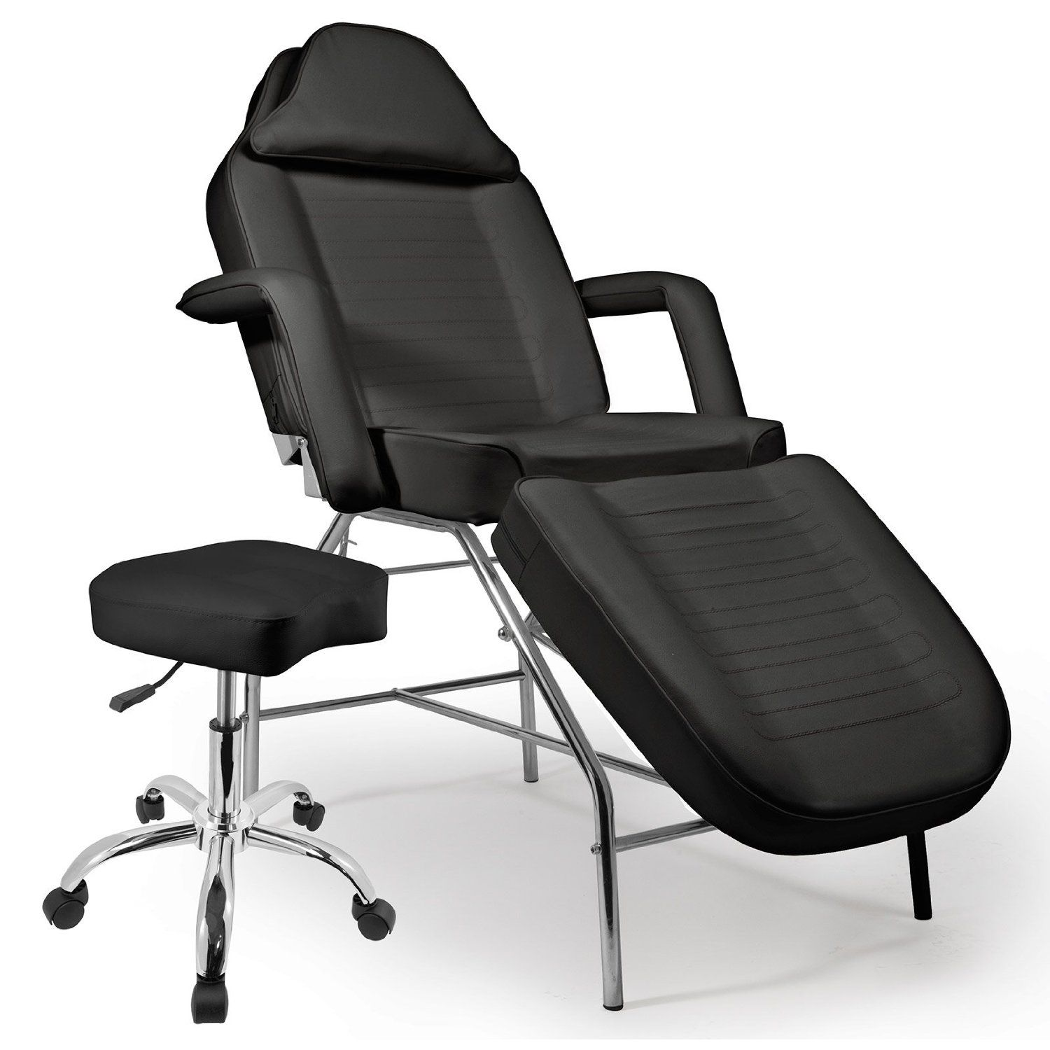 Saloniture Professional Multipurpose Salon Chair