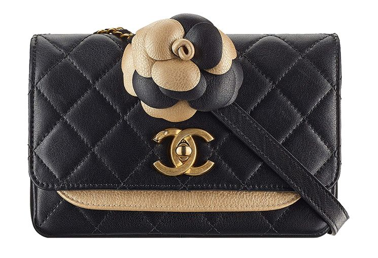 Chanel Camellia Flower Bag This is exactly the purse I bought on vacation.  LOVE IT e6f002880e3ef