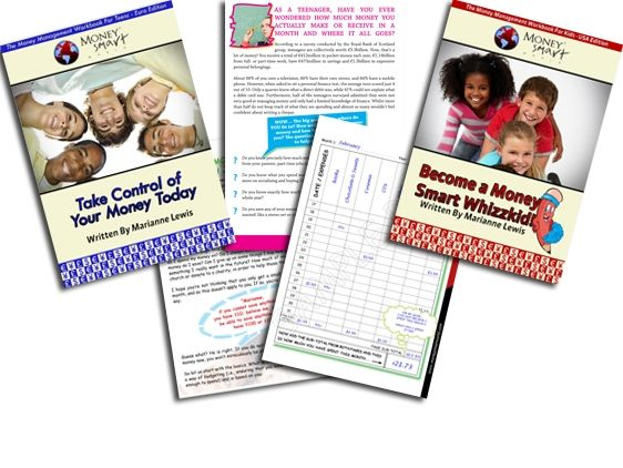 Money Management Lesson Plans And Money Worksheets