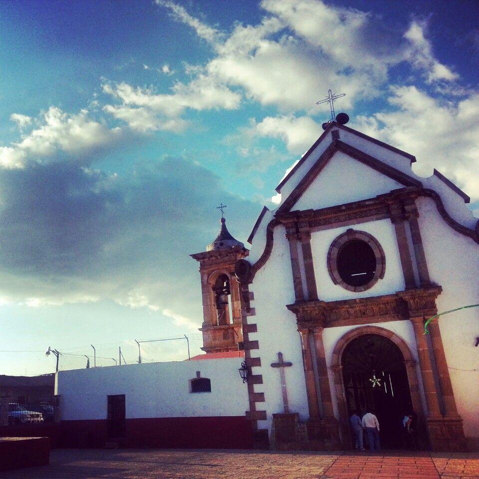 Acuitzio Del Canje En Acuitzio Del Canje Michoacan De Ocampo Lo