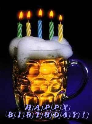 Ich Wunsche Dir Alles Gute Zum B Day Geburtstag Pinterest